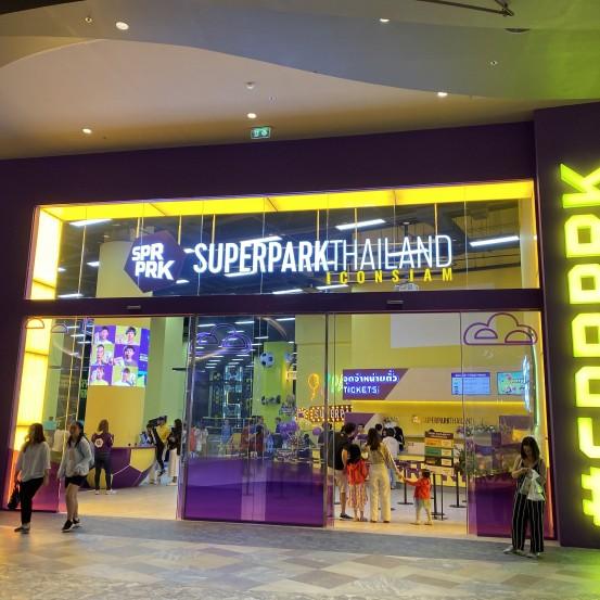 SuperPark Thailand